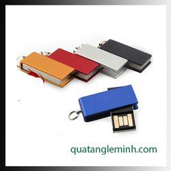 USB Quà Tặng - USB kim loai 061
