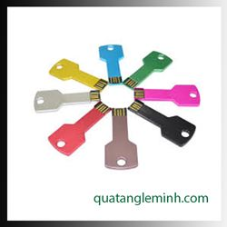 USB Quà Tặng - USB kim loai 060