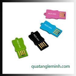 USB Quà Tặng - USB kim loai 058