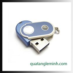 USB Quà tặng - USB kim loai 052