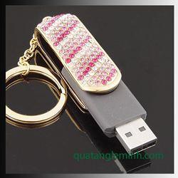 USB Quà Tặng - USB kim loai 045