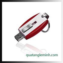 USB Quà Tặng - USB kim loai 028