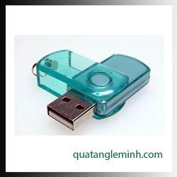 USB Quà Tặng - USB kim loai 026