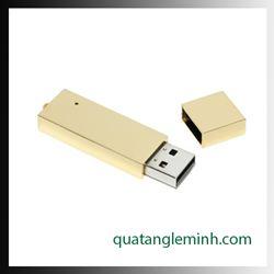 USB Quà Tặng - USB kim loai 024