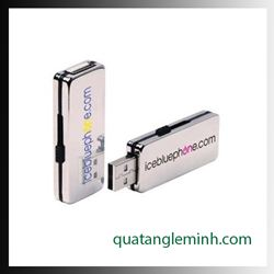 USB Quà Tặng - USB kim loai 023