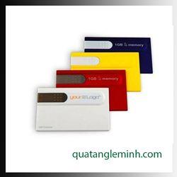 USB quà tặng - USB card 004