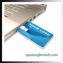 USB quà tặng - USB card 002