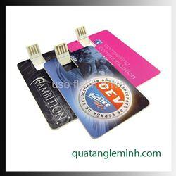 USB quà tặng - USB card 005