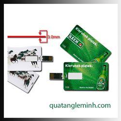 USB quà tặng - USB card 003