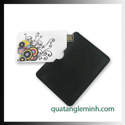 USB quà tặng - USB card 006