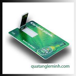 USB quà tặng - USB card 009