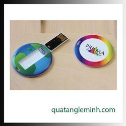 USB quà tặng - USB card 011