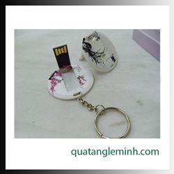 USB quà tặng - USB card 012