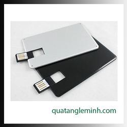 USB quà tặng - USB card 013