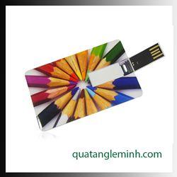 USB quà tặng - USB card 015