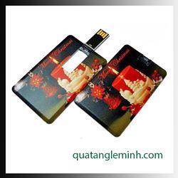 USB quà tặng - USB card 016