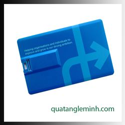 USB quà tặng - USB card 018