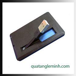 USB quà tặng - USB card 020