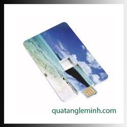 USB quà tặng - USB card 021