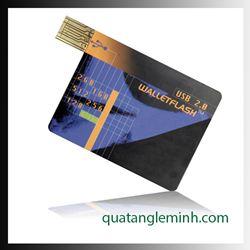 USB quà tặng - USB card 023