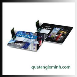 USB quà tặng - USB card 025