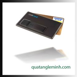 USB quà tặng - USB card 026