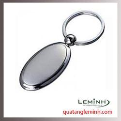 Móc khóa quà tặng - Móc khóa kim loại cao cấp