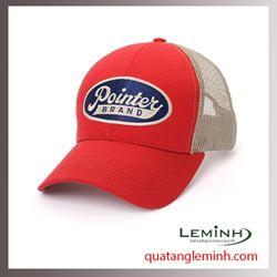 Mũ lưỡi trai - mũ du lịch - mũ quảng cáo