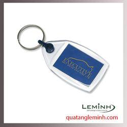 Móc khóa quà tặng - Móc khóa mica 010