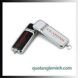 USB quà tặng - USB da 002