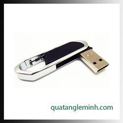 USB quà tặng - USB da 005