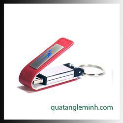 USB quà tặng - USB da 013