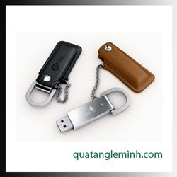 USB quà tặng - USB da 016