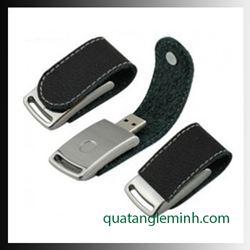USB quà tặng - USB da 017