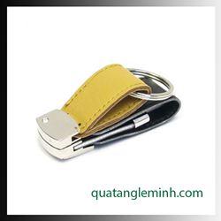 USB quà tặng - USB da 018