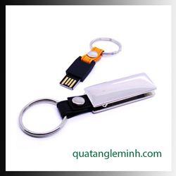 USB quà tặng - USB da 019