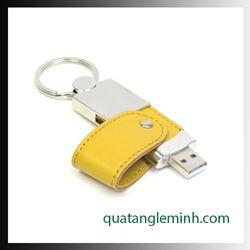 USB quà tặng - USB da 020