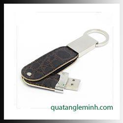 USB quà tặng - USB da 027