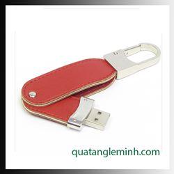 USB quà tặng - USB da 029