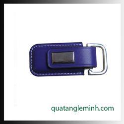 USB quà tặng - USB da 030