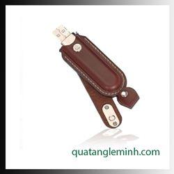 USB quà tặng - USB da 036