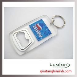 Móc khóa quà tặng - Móc khóa mở bia độc đáo 012