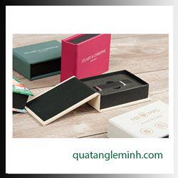 USB quà tặng - hộp usb - hộp giấy mỹ thuật 002