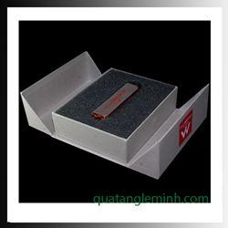 USB quà tặng - hộp usb - hộp giấy nắp mở hai bên 004