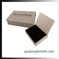 USB quà tặng - hộp usb - hộp giấy mỹ thuật 005