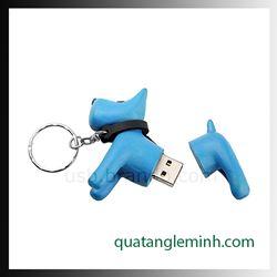USB quà tặng - USB 3D 017