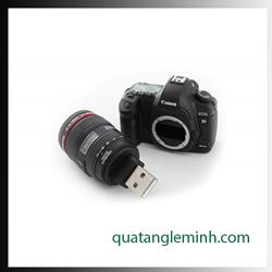 USB quà tặng - USB 3D 019