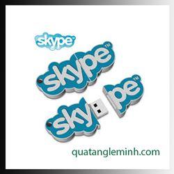 USB quà tặng - USB 3D 001