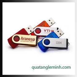 USB Quà Tặng - USB kim loai 012