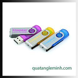 USB Quà Tặng - USB kim loai 013